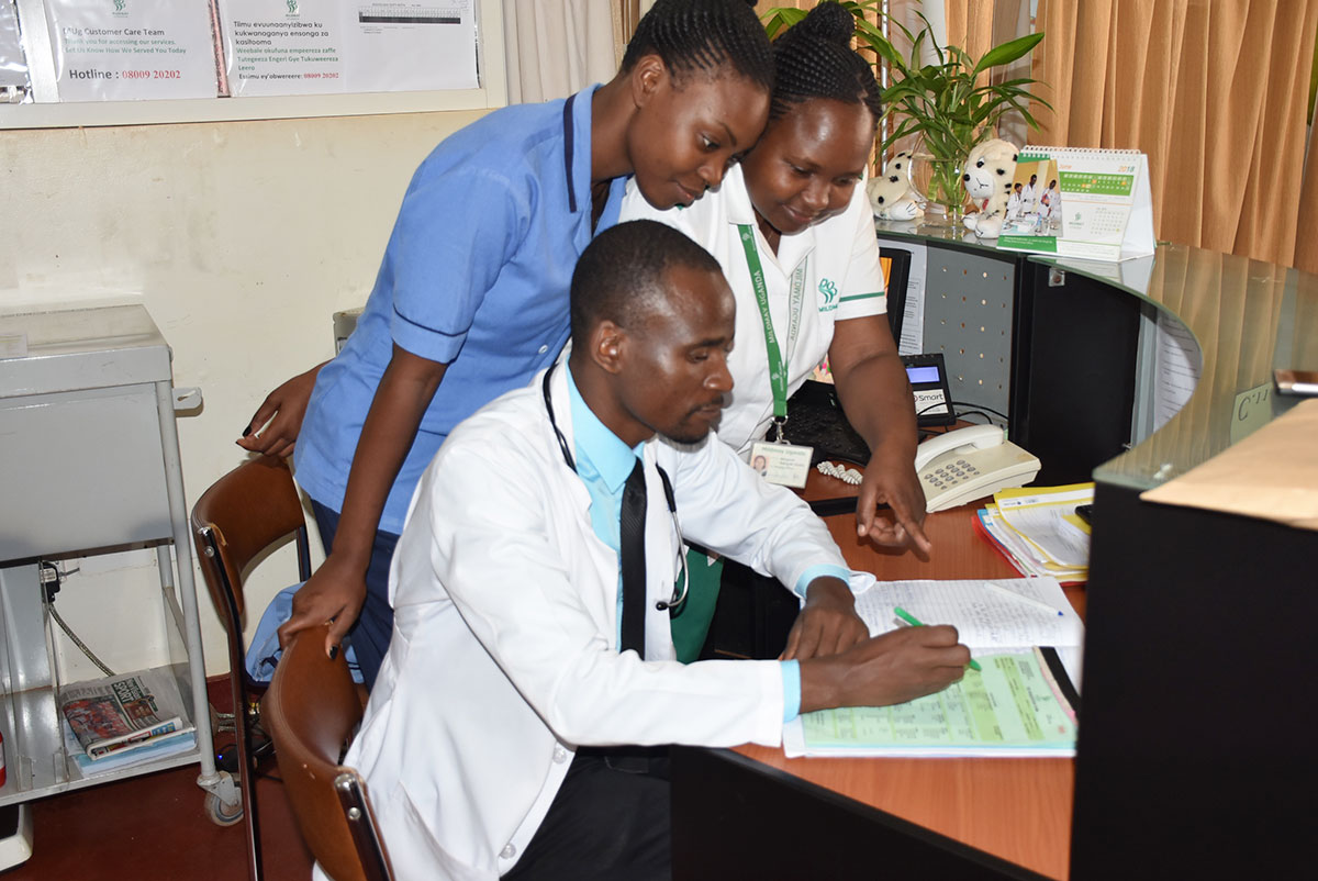 MUg Hospital Medical-Services