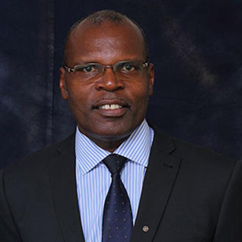 Dr. Jeff Sebuyira - Mukasa