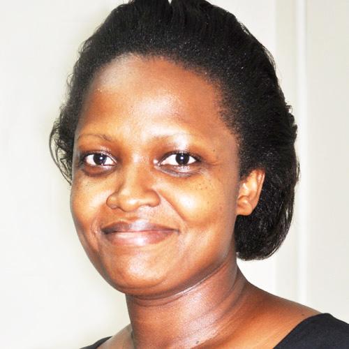 Edith Akankwasa