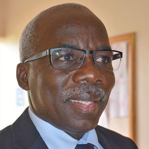 Mr Geoffrey Kakira