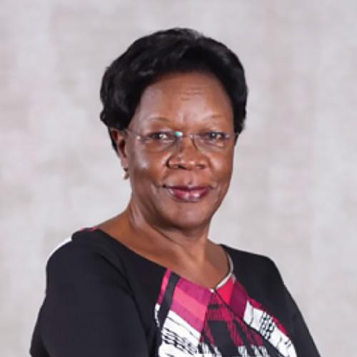 Proscovia Margaret Njuki