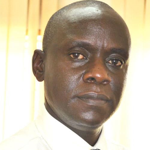 Richard Wanyama