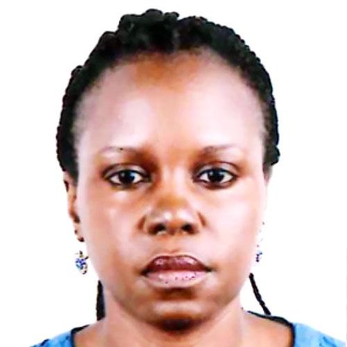 Dr. Yvonne Karamagi